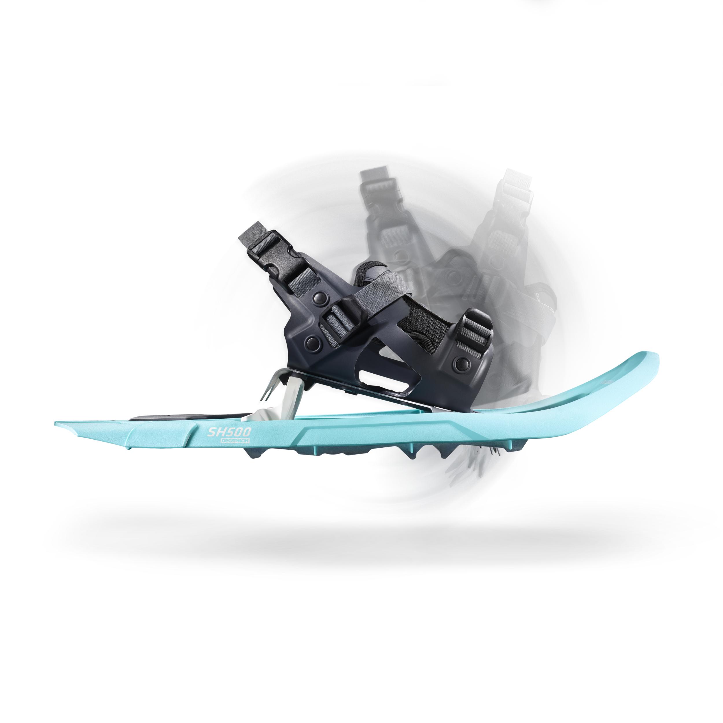 Schneeschuhe decathlon